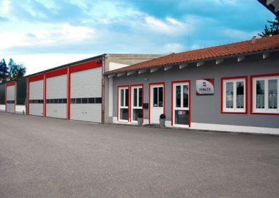 Büro | Benlex GmbH