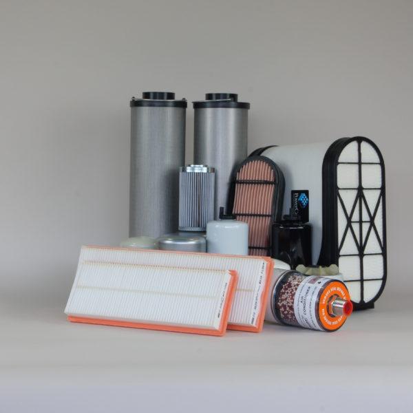 Filter & Filterpakete