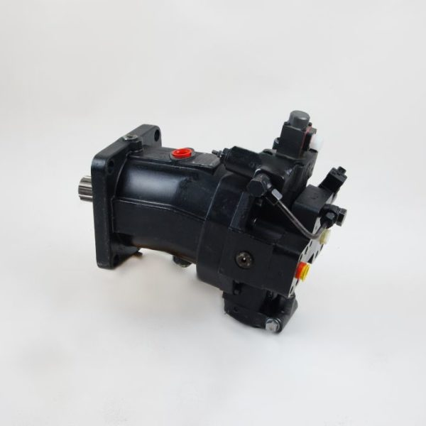 Fahrmotor Rexroth