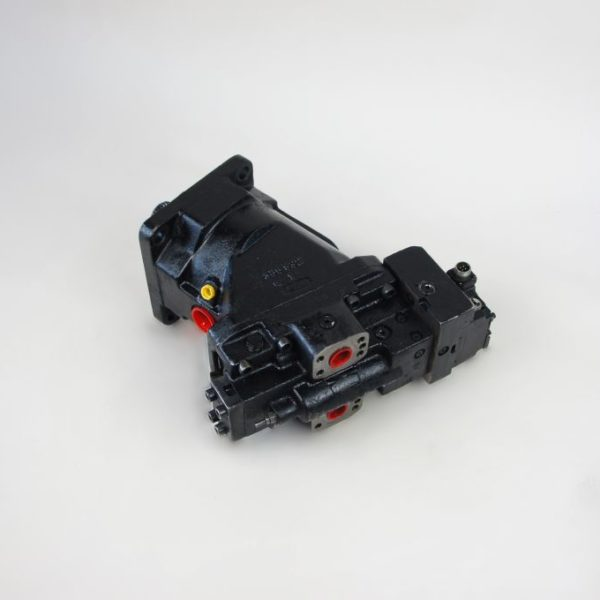 Fahrmotor Sauer Abbildung ähnlich