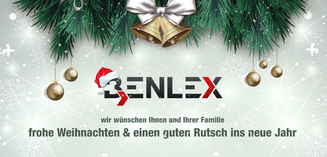 Benlex GmbH | Weihnachten