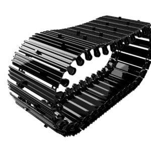 KOPA-Tracks Weichbodenbänder für Forstmaschinen | Benlex GmbH